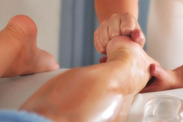 refleksna masaza stopala