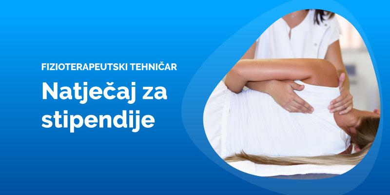 natjecaj fizioterapeuti